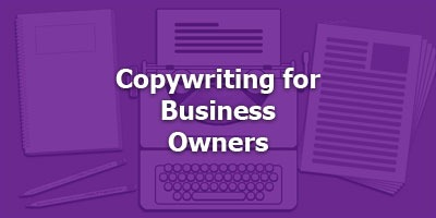 Episode 079 - Copywriting for Business Owners