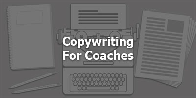 Episode 080 - Copywriting for Coaches
