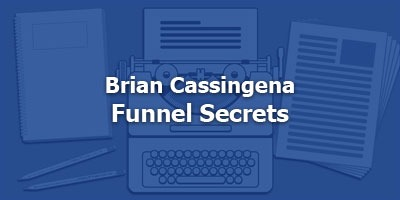 Episode 081 - Brian Cassingena – Funnel Secrets