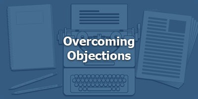 Episode 089 - Overcoming Objections, Copywriter Edition