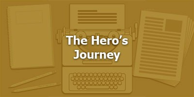Episode 004 - The Hero's Journey