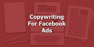 Episode 023 - Copywriting For Facebook Ads