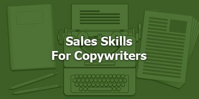 Episode 036 - Sales Skills For Copywriters