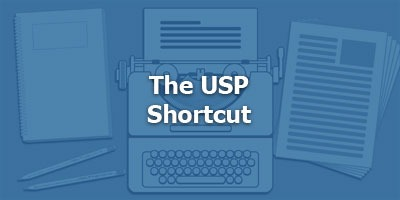 Episode 038 - The USP Shortcut