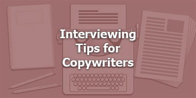 Episode 039 - Interviewing Tips for Copywriters