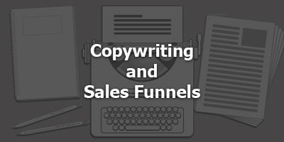 Episode 041 - Copywriting and Sales Funnels with David Allan