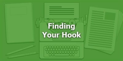 Episode 043 - Finding Your Hook