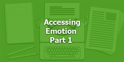 Episode 061 - Accessing Emotion Part 1