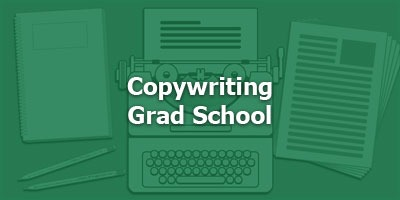 Episode 063 - Copywriting Grad School