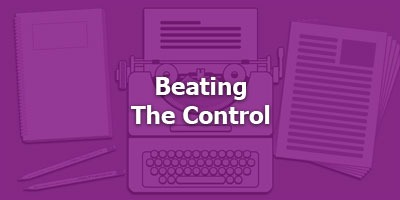 Episode 069 - Beating The Control with Justin Goff