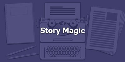 Episode 072 - Story Magic: The Secret Behind It Nobody Talks About